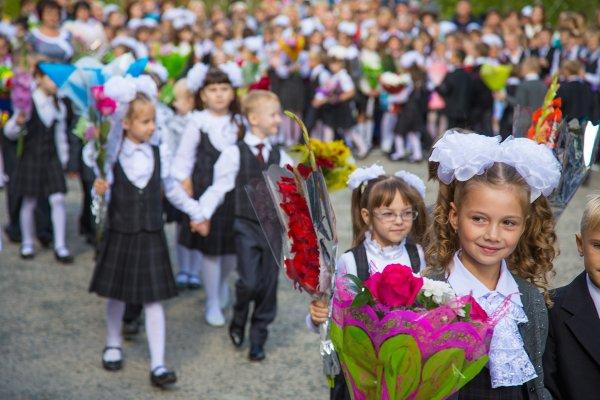 Школьники из Красноярска отказываются учиться в классах «Г» и «Ж»