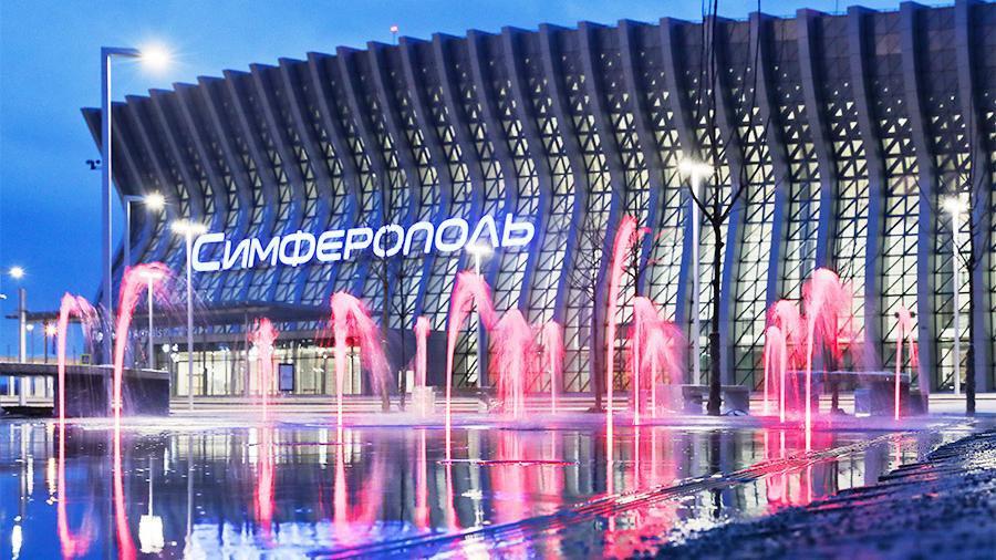 На строительство коллектора в Симферополе выделено более 11 млрд