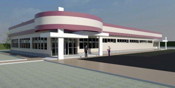 Магазин розничной торговли построят в Ногинске