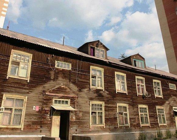 Более тысячи кв. метров аварийного жилья расселят в Краснозаводске в сентябре