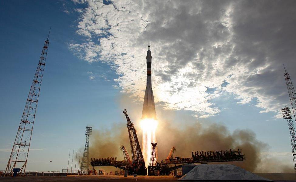 Россия построит стартовый комплекс под новейшую ракету-носитель  «Союз-5»