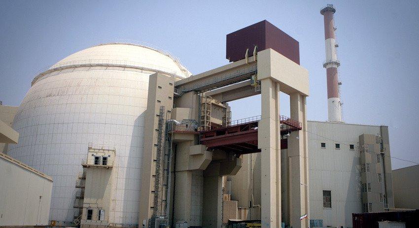 Россия и Иран возобновили переговоры по строительству новой АЭС