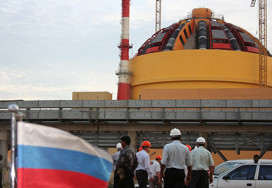 Nuclear Asia оценил конкурентов России на атомном рынке Индии