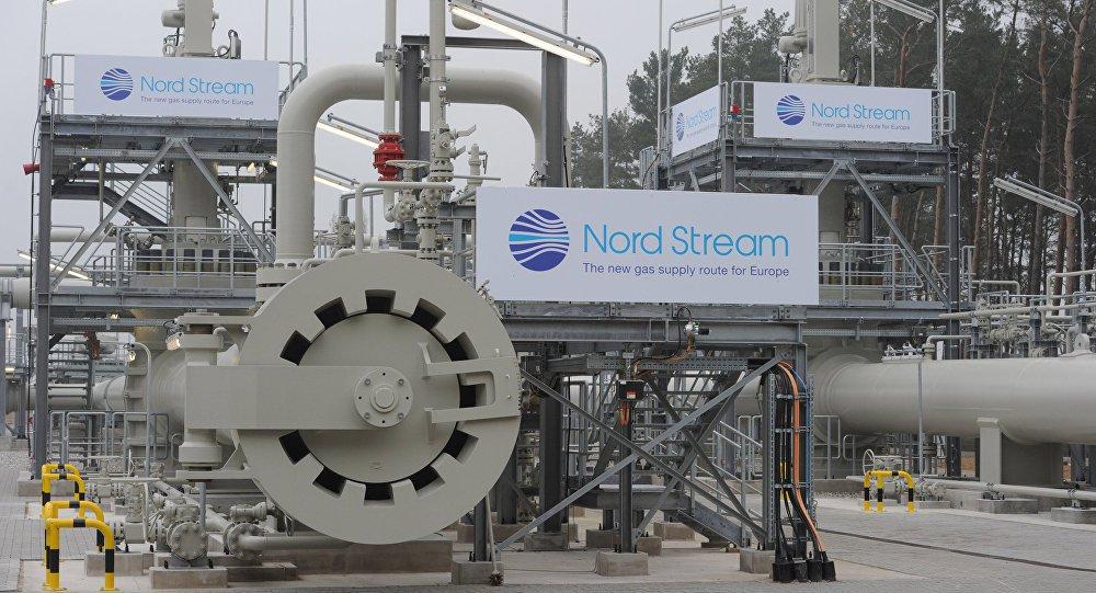 Uniper рассказала о своих рисках из-за «Северного потока-2»