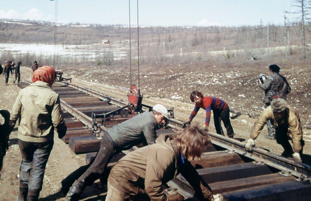 10 лет будет идти «стройка века» РЖД на Байкало-Амурской магистрали