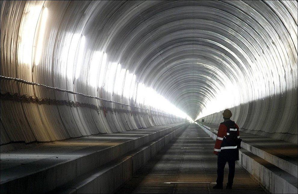 Введен в эксплуатацию самый длинный за 83 года участок московского метро