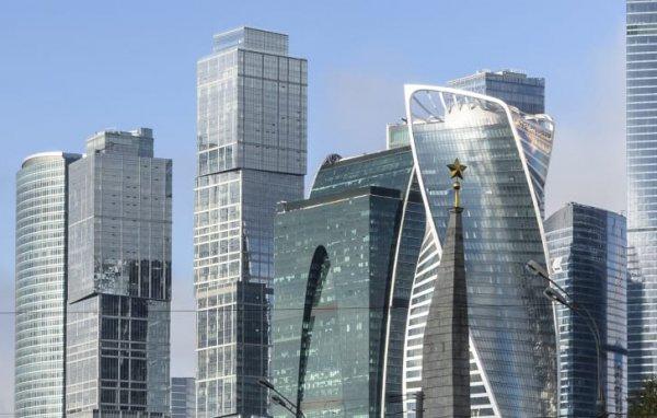 CNN: Москва дала ход строительству самого высокого небоскреба города