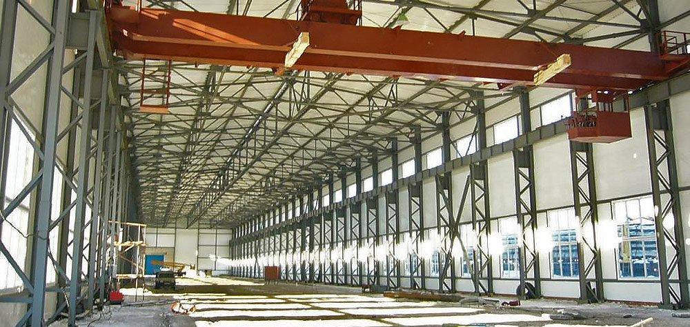 4-гектарный участок под крупное производство выставлен на торги в Москве