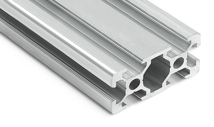 Алюминиевый профиль незаменим в строительстве