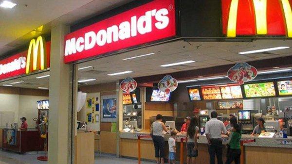 McDonald`s продали беременной женщине латте с химикатами