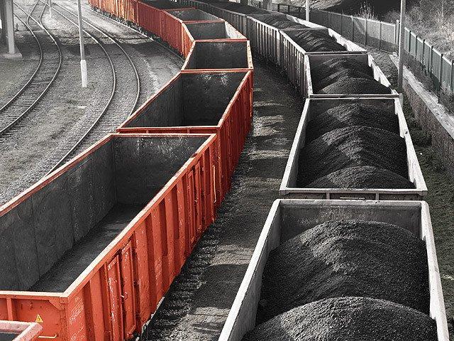 Снизилась погрузка строительных грузов на сети РЖД