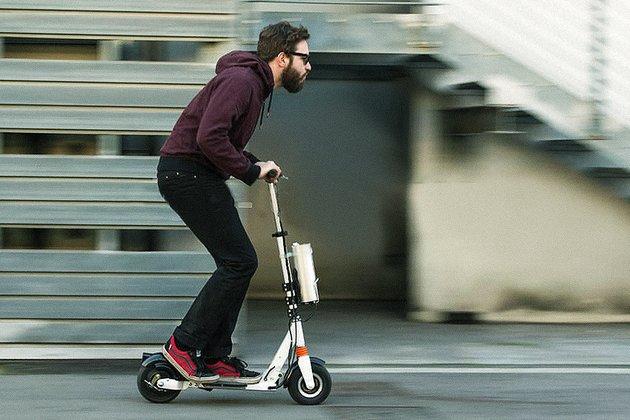 В День Города организуют экскурсии на самокатах и велосипедах