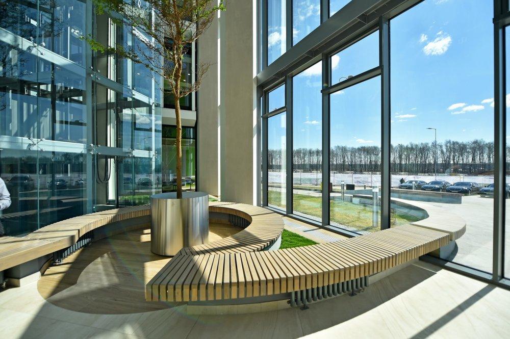 В «Сколково» хотят построить филиалы трех европейских клиник