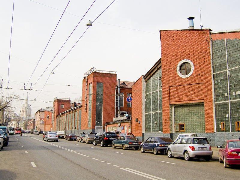 Музей транспорта создадут на территории бывшего 4-го автобусного парка