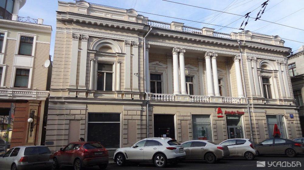 Дом, где Грибоедов написал «Горе от ума», уйдет с молотка