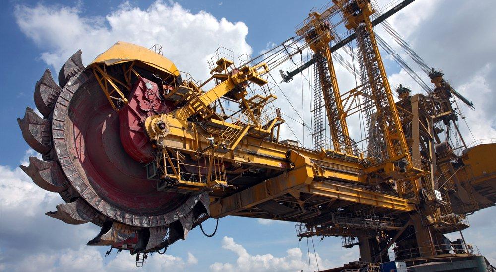 В Подмосковье построят предприятие по выпуску оборудования для добычи ископаемых