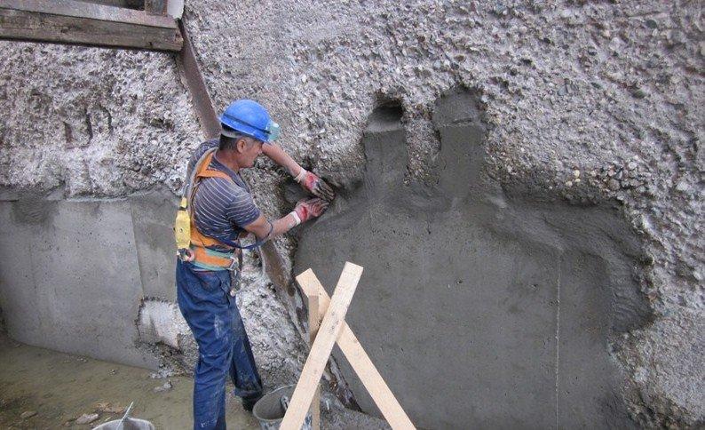 ЦЭНКИ: Спецстрой РФ залил некачественный бетон под стартовый стол на Восточном