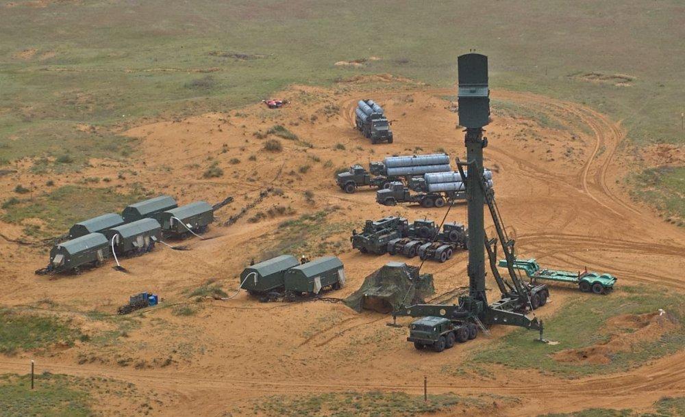 Турция начала строительство площадки для С-400 — игнорируя предупреждения США