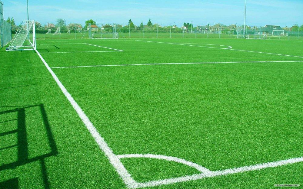 Футбольное поле по стандартам FIFA обустроено в Северном Бутове
