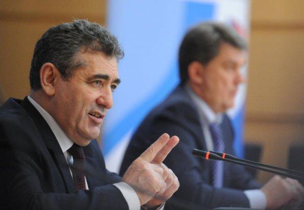 Исаак Калина: уровень столичных вузов повышается за счет выпускников московских школ