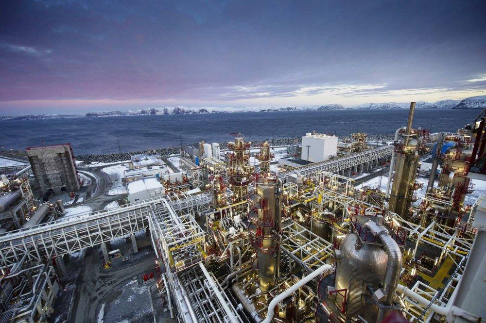 Японская Mitsui готова участвовать в строительстве завода СПГ в Ленобласти