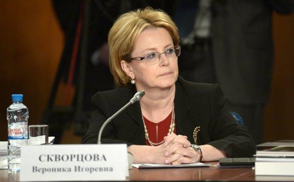 В штаб-квартире ВОЗ при участии В.Скворцовой прошло заседание Глобального совета по мониторингу готовности к ЧС