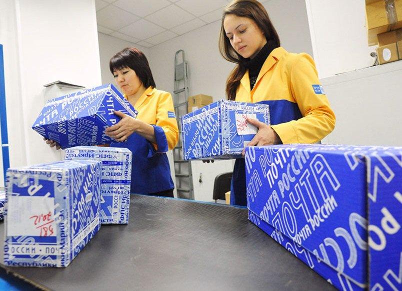 Что дает создание «Почтой России» и банком ВТБ 38 логистических центров