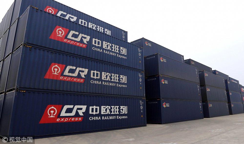 Строительство коридора Китай-Монголия-Россия будет развивать мультимодальные перевозки