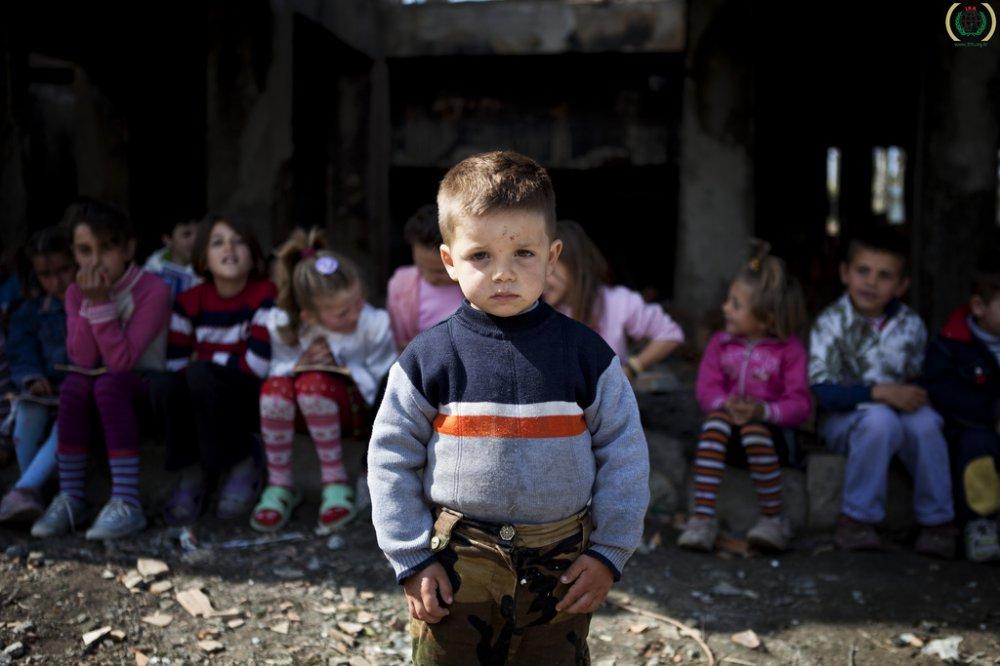 16 сирот эвакуированы при пожаре в православном приюте «Покров»