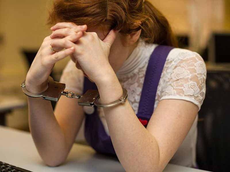 Подробности ареста экс-сотрудницы Госстройнадзора по делу о «Зимней вишне»