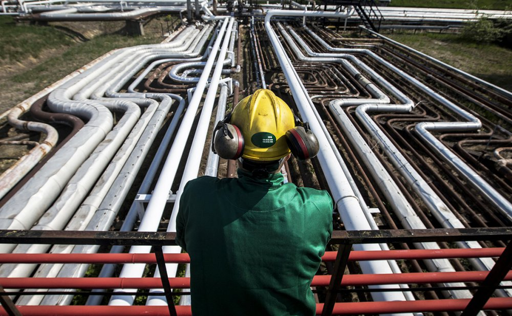 «Газпром» вернулся к идее корейского газопровода на фоне снижения напряженности