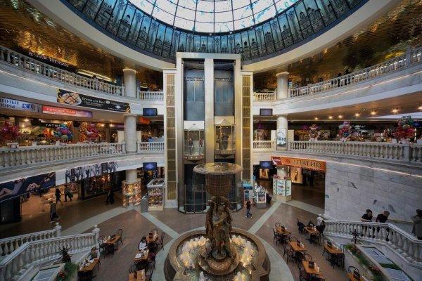 Выручка московских торговых сетей в 2018 году увеличилась – Владимир Ефимов