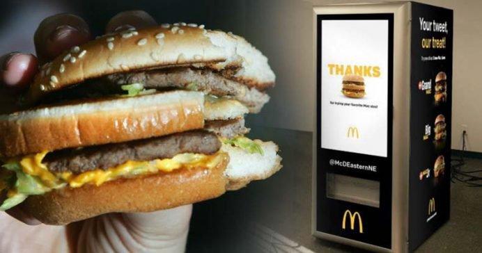 Около 50 платформ МЦК оборудуют автоматами с едой и напитками