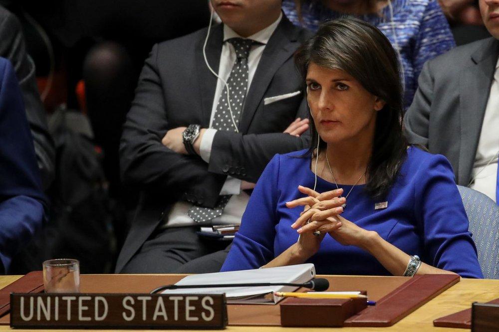 Внеочередное заседание СБ ООН созвали из-за санкций против Северной Кореи