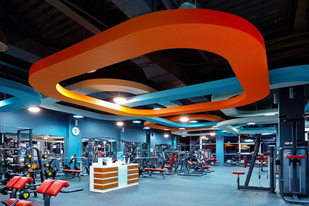 2-этажное здание фитнес‑клуба построят в составе гостиницы «Севастополь»