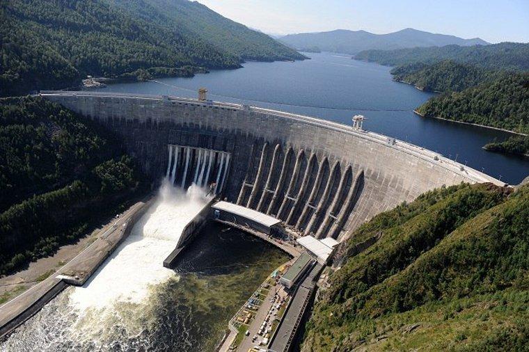 Российская компания поможет боснийским сербам построить четыре ГЭС
