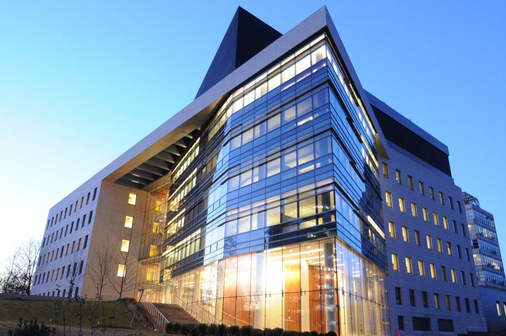Школа площадью 10,000 кв метров появится в Западном Дегунино