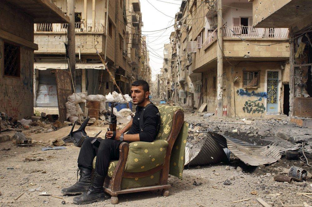 Мантуров раскрыл планы России по производству стройматериалов в Сирии