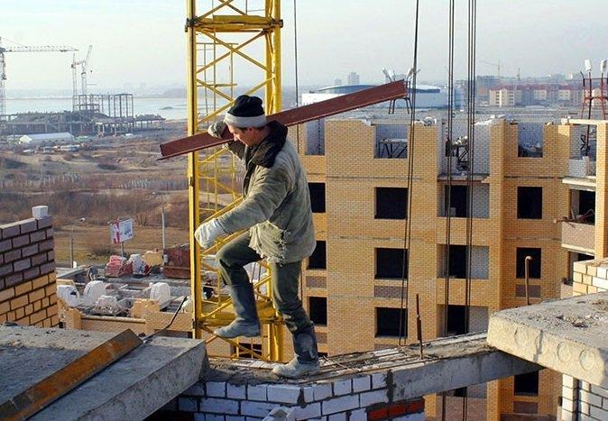 Названы самые распространенные нарушения на стройках Москвы