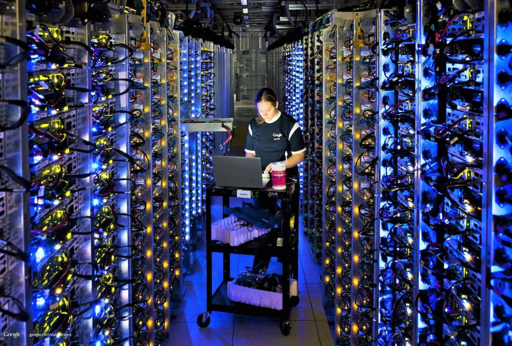 В Зеленограде откроется один из крупнейших дата-центров России