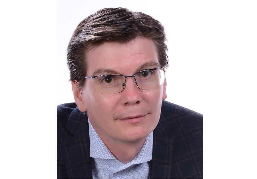 Валерий Чернышов назначен замглавы Комитета по предпринимательству в сфере ЖКХ ТПП России