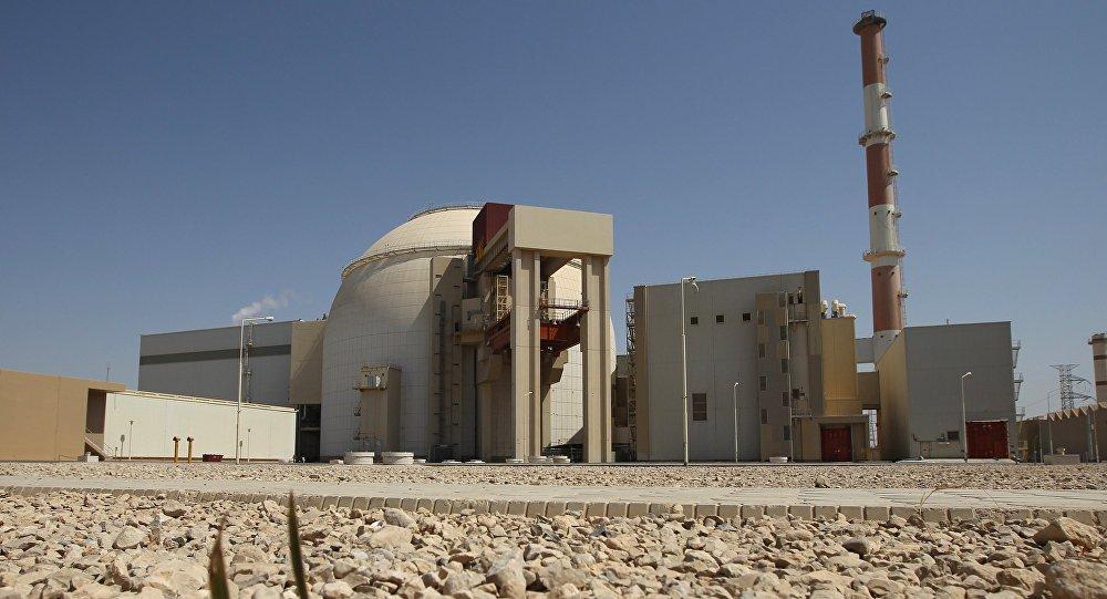 «Росатом» официально приступил к строительству АЭС «Бушер-2»