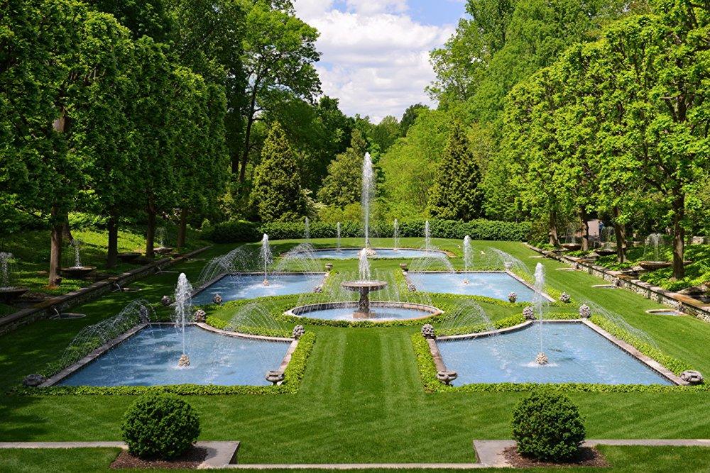 4-километровый парк с фонтанами построят в районе ЗИЛ в Москве