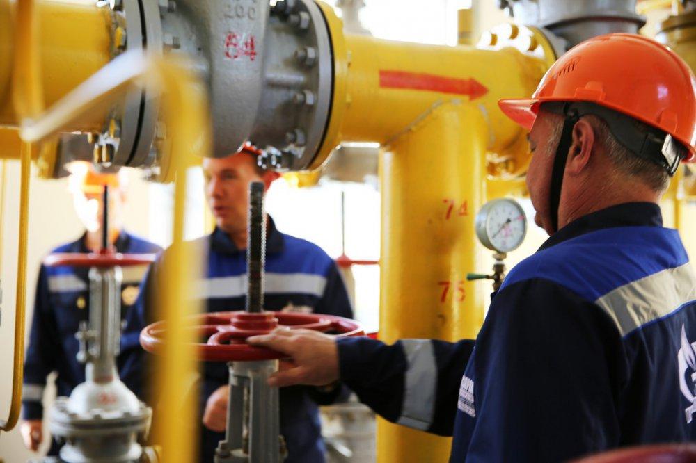 Названы причины замены системы газоснабжения в СВАО г Москвы