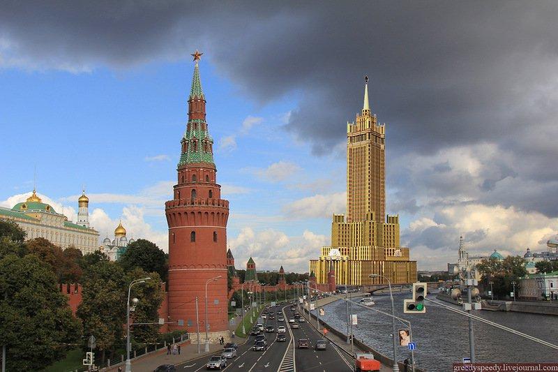 Проект за 4 млрд рублей: в Москве вернулись к строительству сталинских высоток