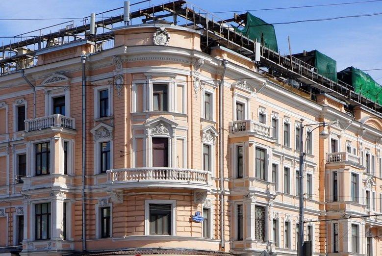 Здание Сберкассы в стиле «венского» модерна будет отреставрировано