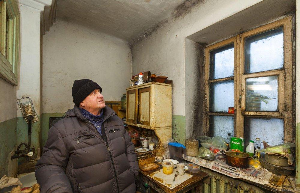 Госдума приняла закон об освобождении от госпошлин за сделки с аварийным жильем