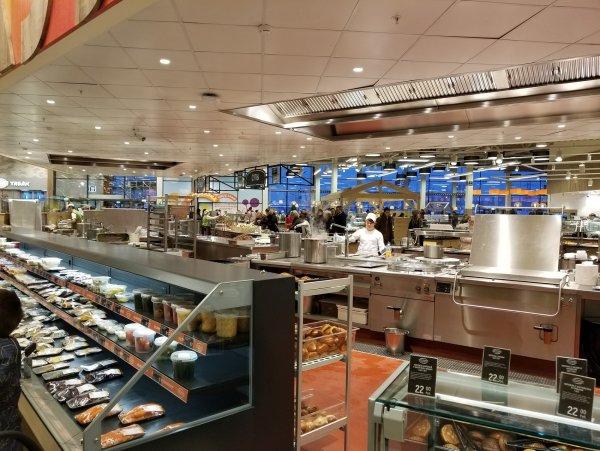 В Роспотребнадзоре предложили наказывать за фальсификацию продуктов питания