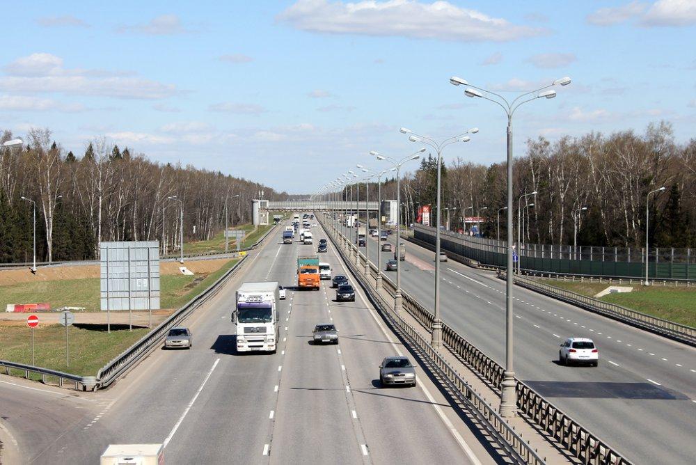 Что даст введение дополнительных полос на Киевском шоссе