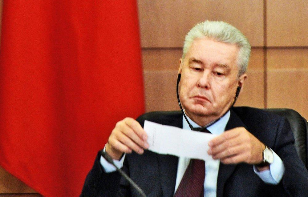 Посчитали и прослезились: Собянину не хватает 770 млрд рублей на МЦД